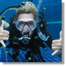 Info PADI Open Water Diver PLUS cursus